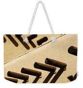 Adobe Designs Weekender Tote Bag