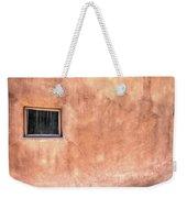 Adobe Wall Weekender Tote Bag