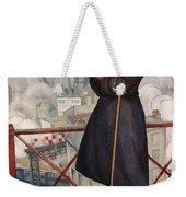 Adolfo Best-maugard Weekender Tote Bag