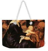 Adoration Fragment Weekender Tote Bag