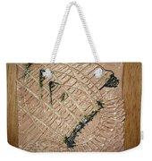Adorned - Tile Weekender Tote Bag