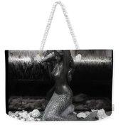 Adorning A Mermaid 2 Weekender Tote Bag