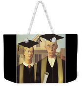 Adult Graduates Weekender Tote Bag
