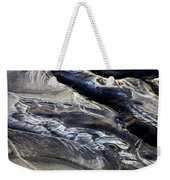 Aerial Photo Hekla Iceland Weekender Tote Bag