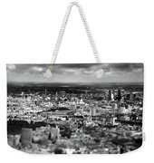 Aerial View Of London 6 Weekender Tote Bag