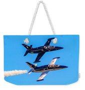 Aero L-39c Albatros Jet Trainers Weekender Tote Bag