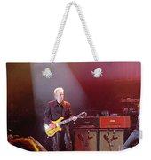 Aerosmith-brad Whitford-00154 Weekender Tote Bag