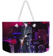 Aerosmith-joe Perry-00022 Weekender Tote Bag