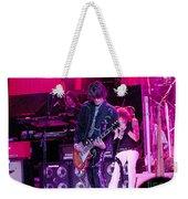Aerosmith- Joe Perry-00027 Weekender Tote Bag