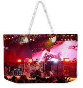 Aerosmith-joe Perry-00155 Weekender Tote Bag