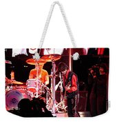 Aerosmith-joe Perry-00163 Weekender Tote Bag