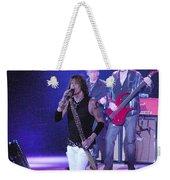 Aerosmith-steven Tyler-00078 Weekender Tote Bag