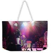 Aerosmith-steven Tyler-00082 Weekender Tote Bag