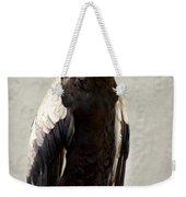 African Eagle-bateleur II Weekender Tote Bag