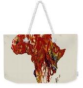 Africa 1b Weekender Tote Bag