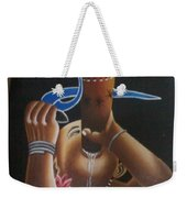 African Culture Weekender Tote Bag