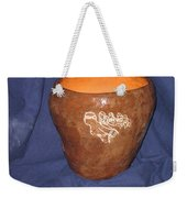 African Ladies Lead The Dance - View Two Weekender Tote Bag