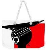 African Magic  Weekender Tote Bag