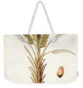 African Oil Palm Weekender Tote Bag