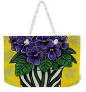 African Queen Weekender Tote Bag