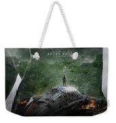 After Earth Movie 2013 Weekender Tote Bag