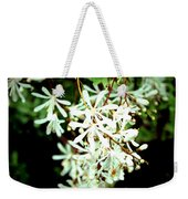 After The Battle Comes The Beauty Of Floral Blessings Weekender Tote Bag