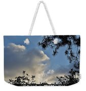 After The Rain I Weekender Tote Bag