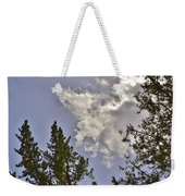 After The Rain Vi Weekender Tote Bag