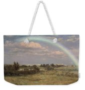 After The Storm Weekender Tote Bag