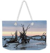 After The Storm At St. Helena Weekender Tote Bag