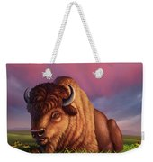 After The Storm Weekender Tote Bag by Jerry LoFaro