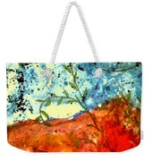 After The Storm The Dust Settles Weekender Tote Bag