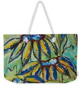 After The Sun Weekender Tote Bag