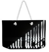 Afternoon Bars Weekender Tote Bag