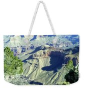 Afternoon View Grand Canyon Weekender Tote Bag