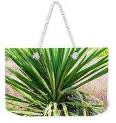 Afternoon Yucca Weekender Tote Bag
