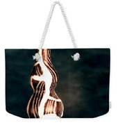 Agate Ceramic Bottle Weekender Tote Bag