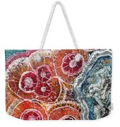 Agate Inspiration - 16a Weekender Tote Bag