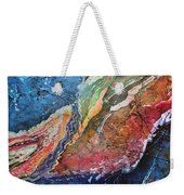 Agate Inspiration - 21a Weekender Tote Bag