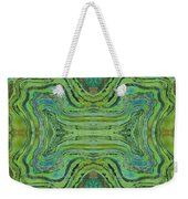 Agate Inspiration - 24 B  Weekender Tote Bag