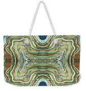 Agate Inspiration - 24a Weekender Tote Bag