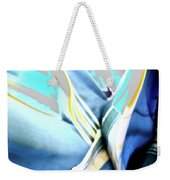 Agave Flair Abstract Weekender Tote Bag