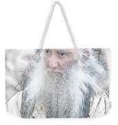 Aging Boomer Weekender Tote Bag