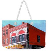 Agnew Feed And Seed  Weekender Tote Bag