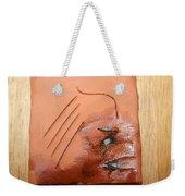 Agonise - Tile Weekender Tote Bag