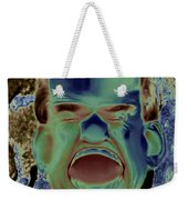 Agony And Misery Weekender Tote Bag