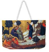 Agony In The Garden 1311 Weekender Tote Bag