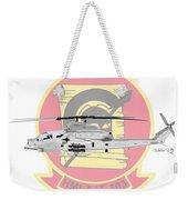 Ah-1z Viper Weekender Tote Bag