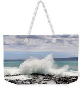 Ahihi Cove Weekender Tote Bag