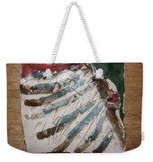 Ahoy - Tile Weekender Tote Bag
